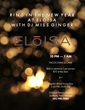 Countdown to ELOISA's New Year's Eve Party Begins Now