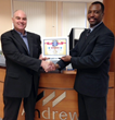 Andrews Federal Credit Union Wins Stars & Stripes Reader's Choice Award