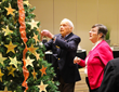 "Hospice & Palliative Care of Westchester Hosts Annual ""Tree of Life"" Reception"