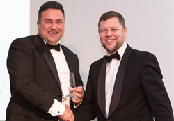 Liquidware Labs SVC VDI Product of the Year 2015