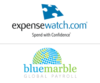 Expensewatch Chosen By Blue Marble Global Payroll As