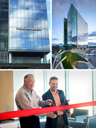 MorganFranklin Consulting moves corporate headquarters to Tysons Tower
