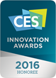 2016 CES Innovation Award Honoree