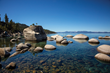 Lake Tahoe Bonsai Hike