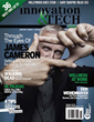 Innovation & Tech Today's Winter Issue Features Avatar Creator James Cameron Dicussing Sustainability Along With Must Have Holiday Gifts and CES Preview