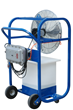 Portable Air Chiller for Hazardous Locations
