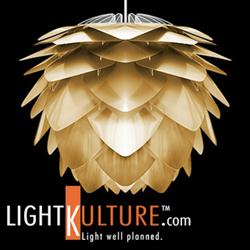 lightkulture presents vita lighting, modern danish designs