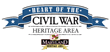 Heart of the Civil War Heritage Area to Host National Tourism Webinar through American Alliance of Museums