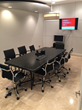 Conference Rooms at Keller Williams Legacy Weston get upgraded with Fiber Optic Technology