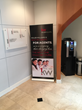 Keller Williams Legacy Lobby is inviting and chic