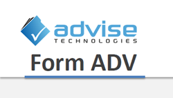 Form ADV - Advise Technologies