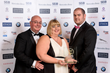 Chirton Grange wins Gold at national chauffeur awards
