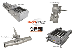Magnetic Separators from MAGNATTACK™