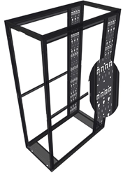Titan T6 Server Cabinet