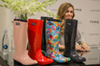 Roma Boots Launches at Select Nordstrom Stores