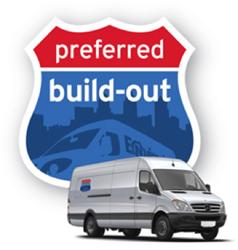 Preferred Build-outs