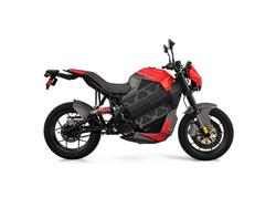 Alex Figliolia's Gotham Motorcycles Demo