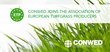 CONWED Joins European Turfgrass Producers Association