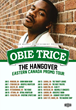 Obie Trice Announces Canadian Tour