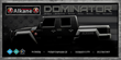 Alkane Truck Company Rolls Out The Alkane Dominator™ – An Alternative Fueled Humvee Vehicle