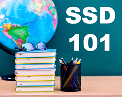 Educational Article Series on SSD