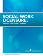 Springer Publishing Prepares Tomorrow's Social Workers With New Social Work Licensure Downloads for ASWB Exams