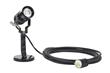 Larson Electronics Releases New 18 Watt Magnetically Mounted Handheld LED Spotlight