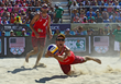 PMG Sports Client Nick Lucena Named the Top U.S. Men's Beach Volleyball Player in 2015