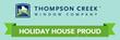 Thompson Creek Windows Reviews 2015 Holiday House Proud Winners