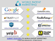 Be the Next World Patent Marketing Success Story!