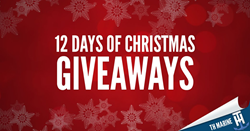 T-H Marine 12 Days of Christmas Giveaway