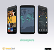DreamsCloud Releases Innovative DreamSphere App for Android