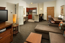 Full Renovations Complete at the Staybridge Suites Baltimore BWI...