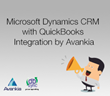 Avankia Offers a Bundled Offering for Microsoft Dynamics CRM Online and QuickBooks Integration