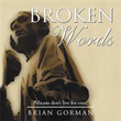 Brian Gorman unveils collection of poetry about love, loss