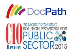 CIO Review's top Public Sector Solution Providers 2015