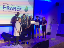 WOSM at COP21