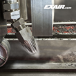 EXAIR's New 1 NPT Swivel Fitting Makes Precision Blowoff Easy