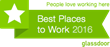 WillowTree, Inc.® Honored as One of the Best Places to Work in 2016, a Glassdoor Employees' Choice Award