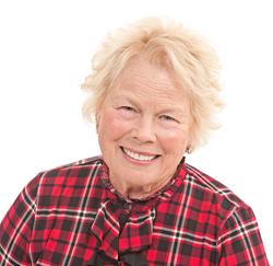 Karin Flint