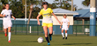 Spring Arbor University Player Is First Freshman Ever to be NAIA Player of the Year in Women's Soccer