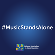 Music Educators Celebrate Passage of Every Student Succeeds Act, ESSA, Today