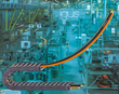 igus Celebrates 25 Years of Chainflex Motion Cables