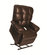 Pride's Oasis Luxury Lift Chair