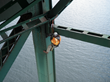 Modjeski and Masters Performs Multiple Bridge Inspections for RITBA