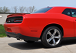 2015 Dodge Challenger with Corsa Extreme Series Exhaust System
