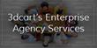 3dcart Introduces Top of the Line Enterprise Agency Services for Ecommerce Merchants