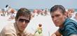Al Pacino &  Steven Bauer