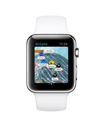 SkiLynx for Apple Watch
