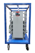 37.5 KVA Power Distribution System that Converts 480 Volts AC to 120 Volts AC